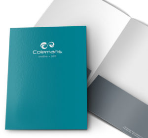 Presentations & Folders image